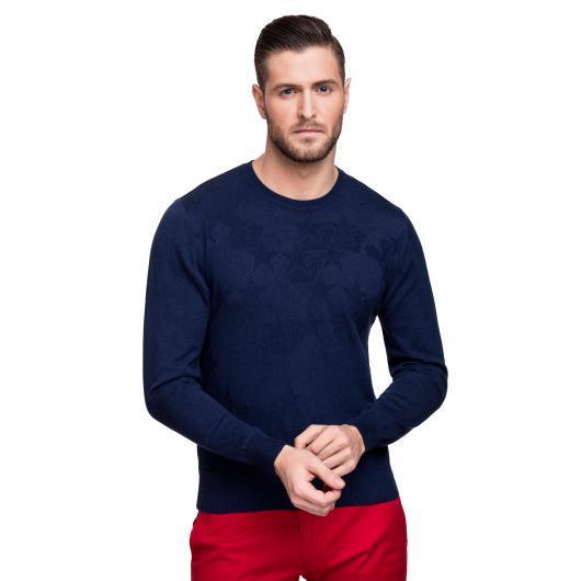 Sweter PIETRO SWGR000105