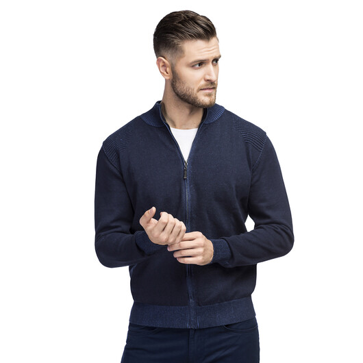 Sweter ILARIO SWGR000225