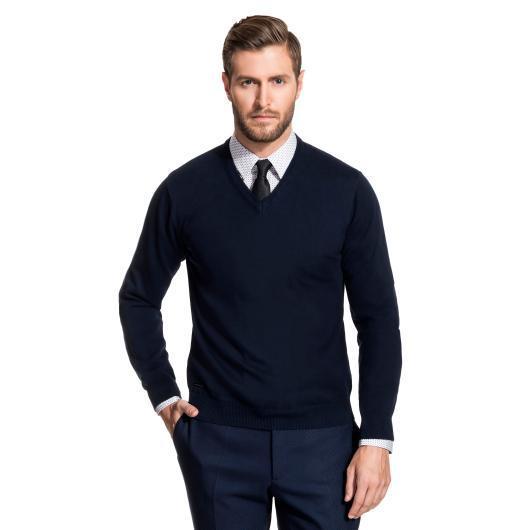 Sweter FABRIZIO SWGR000134