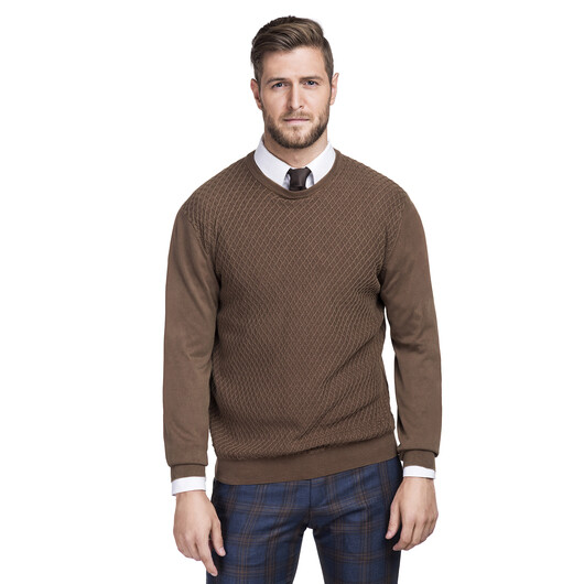 Sweter FREDERICO SWKR000185