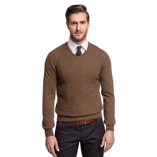 Sweter ARTURO SWKR000273