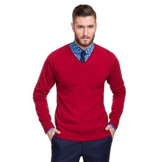 Sweter FABRIZIO SWTR000113