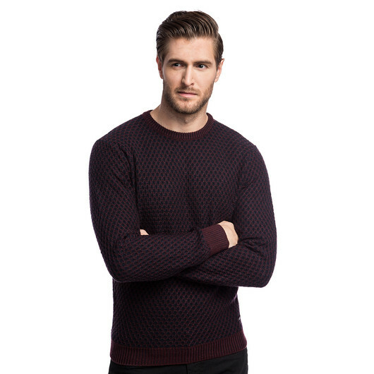 Sweter AGOSTINO SWWR000306