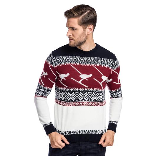 Sweter ERACLIO SWWR000345