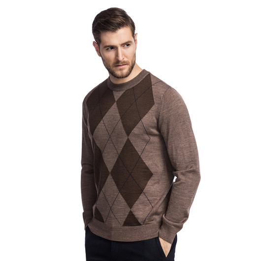 Sweter PIETRO SWER000323