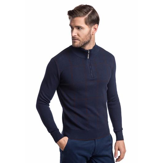 Sweter SILVANO SWGR000285