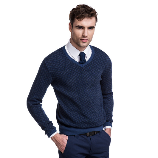 Sweter WALTER SWGS000319