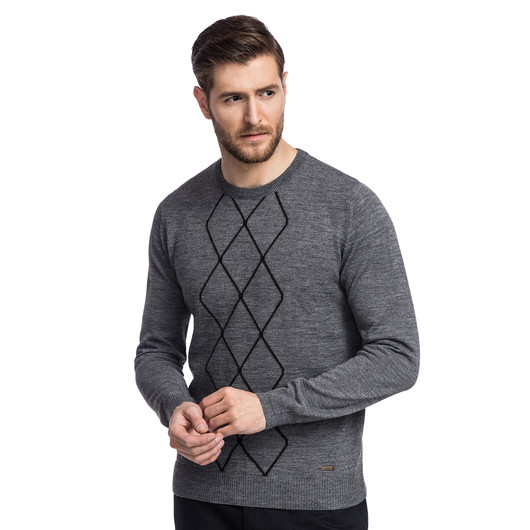 Sweter PIETRO SWPR000326