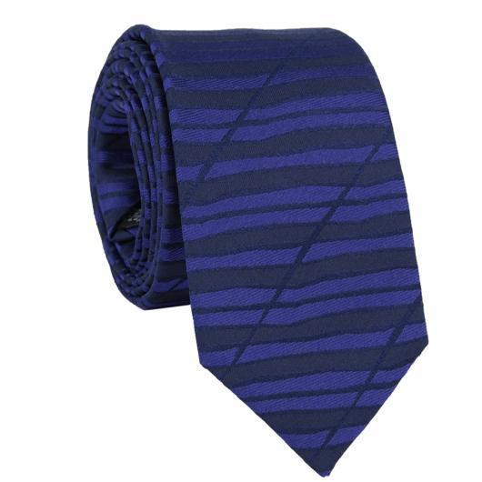 Jedwabny krawat KW000080