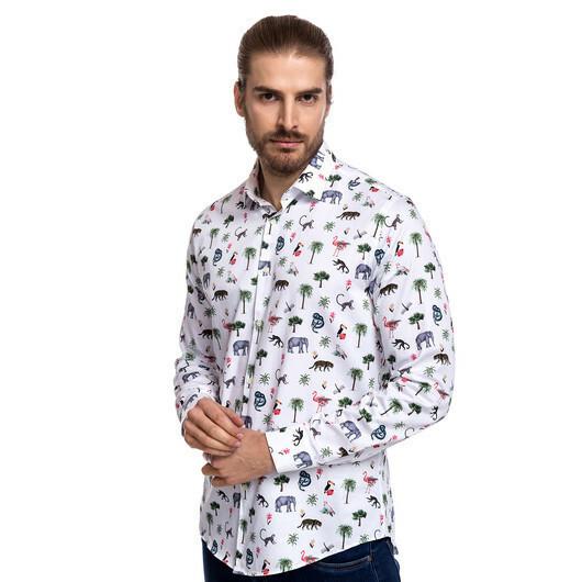 Koszula SIMONE KDBS001009