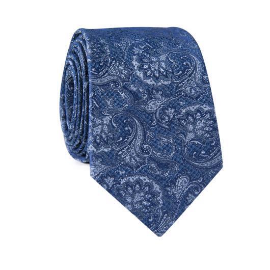 Krawat jedwabny KWWR000326