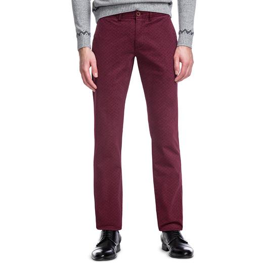 Spodnie STEFANO SMAS030098