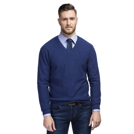 Sweter VINCENZO SWNS000218