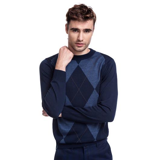 Sweter PIETRO SWGR000321