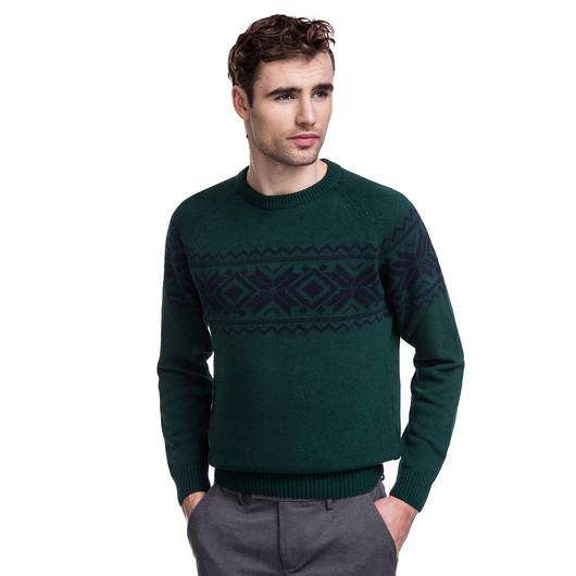 Sweter LEONE SWZR000335