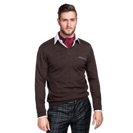 Sweter Dario SWK000023