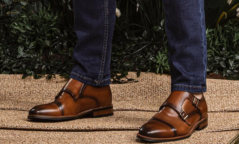 Jakie Buty Ubrac Do Jeansow Klasyczne Sportowe A Moze Polformalne