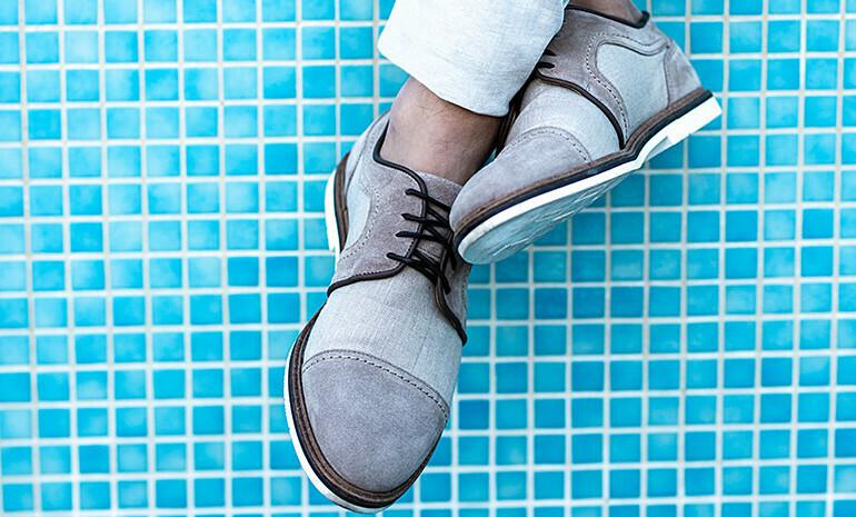 Znaczenie butów w modzie męskiej