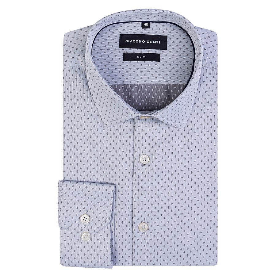 Koszula męska casual SIMONE KDSS000797|Giacomo Conti  gYF69