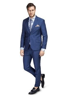 b399a58346 Giacomo Conti - Modne i eleganckie garnitury