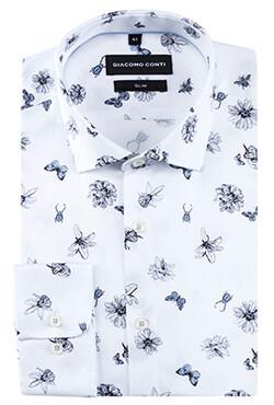 793bc5b834a8d0 Giacomo Conti - Modne i eleganckie garnitury, koszule i marynarki męskie