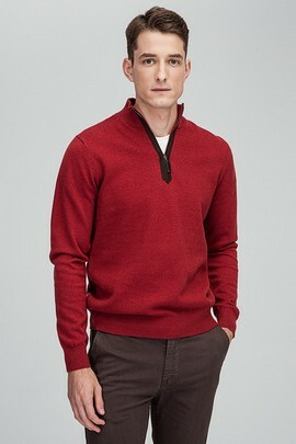 Sweter FELICIANO SWTR000371