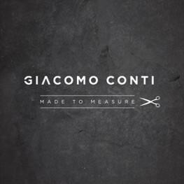 1e243a9917e74 Giacomo Conti - Modne i eleganckie garnitury, koszule i marynarki męskie